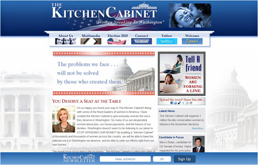 TheKitchenCabinet.US